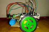 Mando a distancia Robot con Arduino
