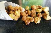 Cacahuetes de Masala Airfried Cirspy