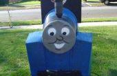 Thomas el tanque de motor traje Prop