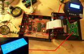 Commodore 64 MOS6581 SID basado sintetizador / secuenciador