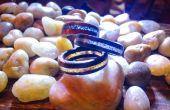 Glowrious anillos a la venta en Etsy