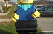 HOMBRE LEGO