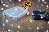 2WD DIY RC stunt Car v 2.0