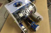 Sampler de mar: Plancton remolque para OpenROV