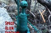 Espacio extraterrestre Geocache