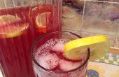 Limonada de té Mojito BlackBerry