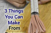3 cosas que usted puede hacer desde jeringas