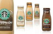 Cómo hacer un Frappuccino de Starbucks