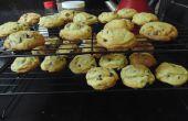 Hacer el mejor Chocolate Chip Cookies