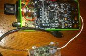 USB estéreo amplificador en-el-barato (