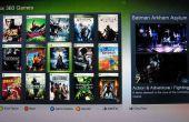 Cómo JTAG tu Xbox 360 y ejecutar homebrew