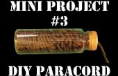 Mini proyecto #3: Dispensador de Paracord DIY