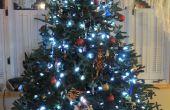 Árbol de Navidad de larga duración