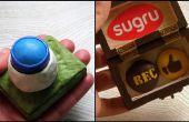 El botón poderoso | Sugru