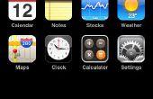 Cómo tomar capturas de pantalla con un iPhone