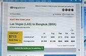 Consigue los vuelos más baratos a cualquier parte!!