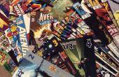 Coleccionistas de Comic sencillos inventario lista