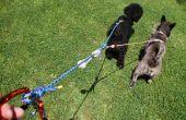 Cuerda de la correa para perros 2