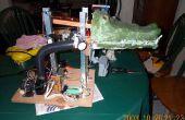 El caimán de proyecto