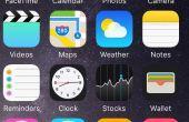 Mejor forma de guardar datos en los dispositivos IOS 9