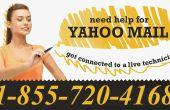 Servicio al cliente de Yahoo tercero número gratuito para Estados Unidos y Canadá