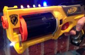Nerf Maverick Lightgun