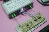 Hardware analógico universal Testbench