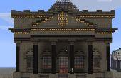 Minecraft sistema bancario