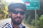 ¿Distancia bicicleta Touring