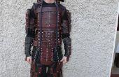 Samurai armadura