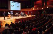 ONDAS: Haciendo música de percusión
