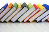 DIY: Hacer su propias portadas de libros de texto