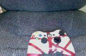 Cómo Custom pintura su mando Xbox 360 inalámbrico
