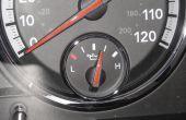 Cómo cambiar el aceite en una Dodge 2009 camioneta... 5.7 motor L
