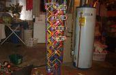 Entrada de concurso de knexfreak95 concurso de hiyadudez (praticals) máquina de refrescos KVG