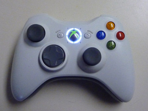 Xbox 360 Wireless Controller anillo de la luz - askix com
