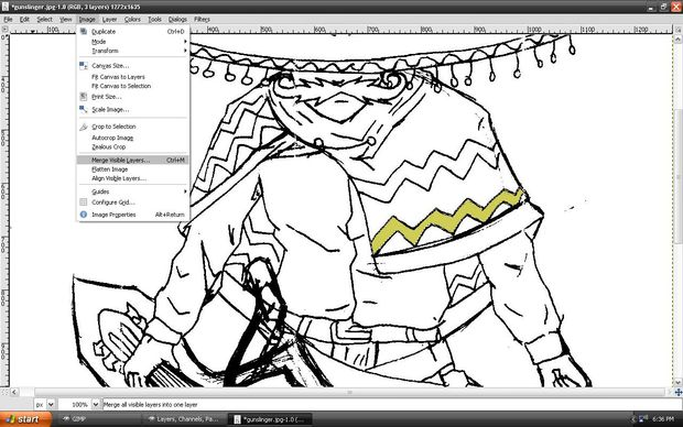 Cómo colorear digitalmente tu personaje de manga, anime o cómic ...