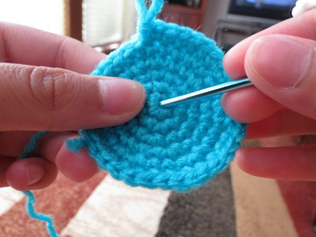 La Senda de los Elefantes... de crochet!! | Otakulandia.es | 465x620