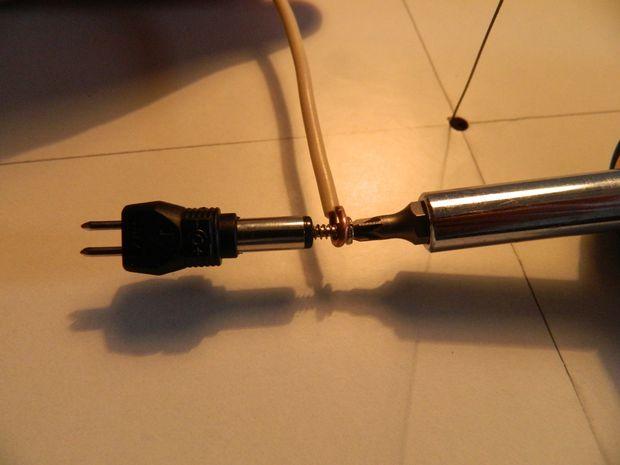 Cortador de alambre caliente de espuma de poliestireno simple / Paso ...