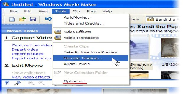 Cómo hacer animaciones simples con paint y windows movie maker ...