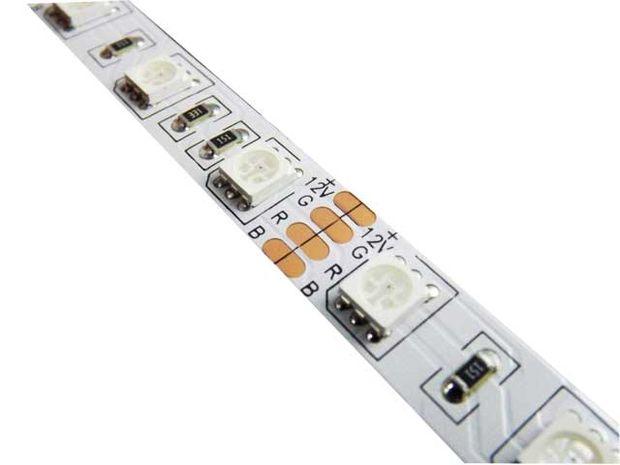Rgb Led De Control Pc Arduino Paso 1 La Instalaci 243 N