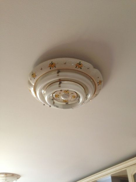 Good Cómo Reparar Una Lámpara Fluorescente Muerto Con Un CFL