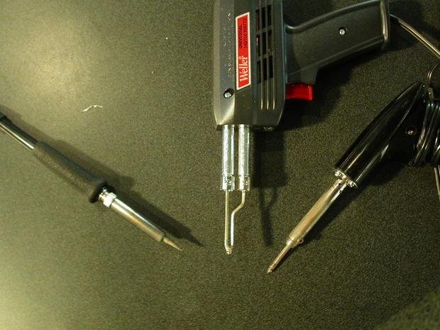 Vitral herramientas y útiles-plancha de soldar
