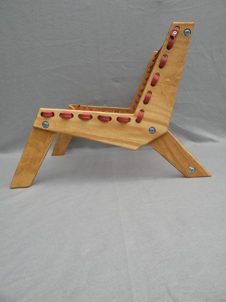 Silla de manguera de goma - Goma espuma para sillas ...