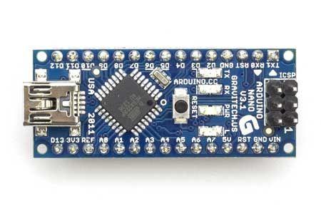 Wireless Display Arduino Con Módulos Rf De 315mhz Paso 1