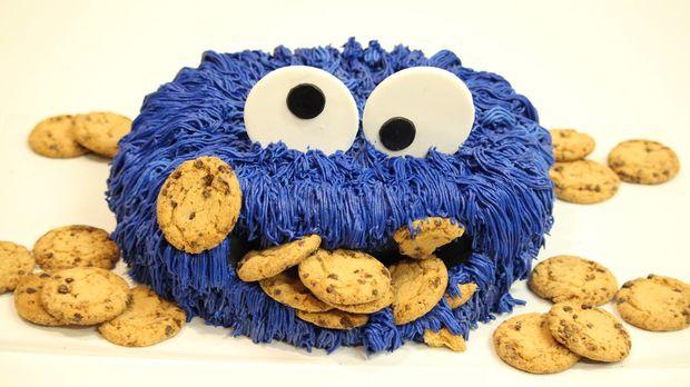 Cmo hacer un pastel de cookie monster askix cmo hacer un pastel de cookie monster voltagebd Images