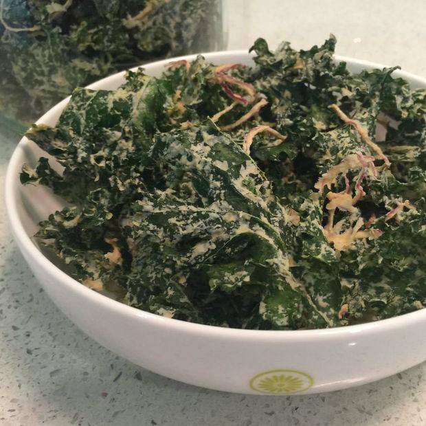 Resultado de imagen para hojas de col fritas