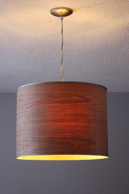chapa IKEA Rutbo vuelta madera colgante de de 5RLjA4