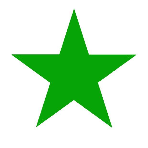 Cómo dibujar una estrella de 5 puntos - askix.com