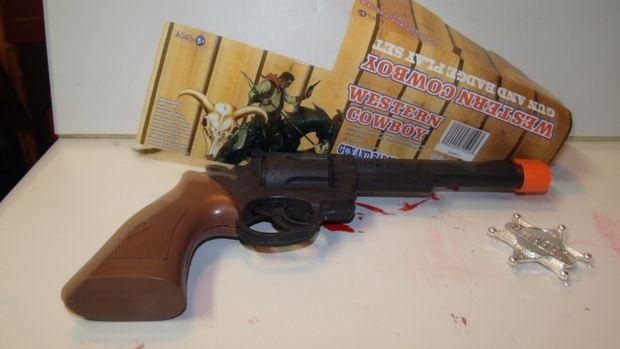 Hacking Para Fuego Armas Disfraz Juguete De Fgy76by Halloween 76bygf
